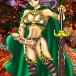 Kinky hentai shemales - Shemales Hentai