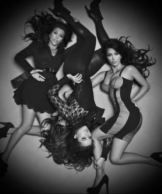 Kim Kardashian xxx
